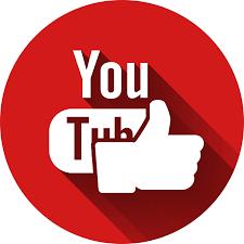 kup Łapki w górę na YouTube paypal